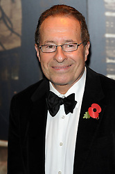Peter James during the Crime Thriller Awards. London, United Kingdom. Thursday, 24th October 2013. Picture by Chris Joseph / i-Images