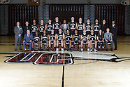 OC Men's BBall Team and Individuals - 2016-2017 Season