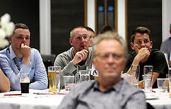 Guests take part in the Community Trust Quiz - Mandatory by-line: Robbie Stephenson/JMP - 19/09/2016 - FOOTBALL - Ashton Gate - Bristol, England - Bristol City Community Trust Quiz