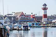 Oceanside Harbor Village South End