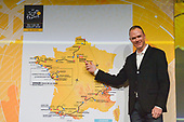 CYCLING - TOUR DE FRANCE 2018 - PRESENTATION 171017