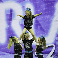 1064_Portsmouth Warriors - Mini Level 1 Stunt Group