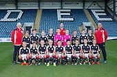 31-08-2016 Dundee FC Academy