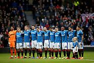 Rangers v Dundee - 08 Apr 2018