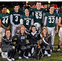 10.10.2014 Elyria Catholic Seniors & Homecoming