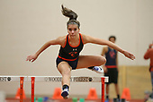 Orange Indoor Track and Field at Woodberry Forest