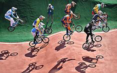 20160819 Rio 2016 Olympics - BMX - Simone Tetsche semifinale og finale