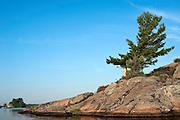 Stoney Lake Island