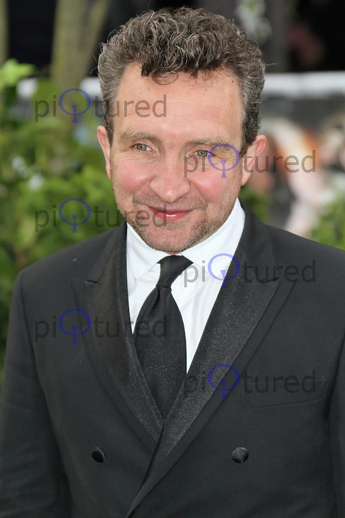 LONDON - MAY 14: Eddie Marsan attends the World Film Premiere of 'Snow White And The Huntsman' at the Empire Cinema, Leicester Square, London, UK. May 14, 2012. (Photo by Richard Goldschmidt)