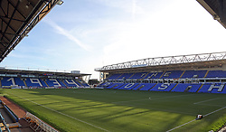 A general view of The ABAX Stadium home of Peterborough United - Mandatory by-line: Joe Dent/JMP - 22/12/2018 - FOOTBALL - ABAX Stadium - Peterborough, England - Peterborough United v Walsall - Sky Bet League One