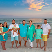 Bradford Family Beach Photos