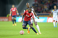 Adama Traore (lille) vs SANKHARE Younousse (Guingamp)