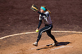 2015.03.29 LIU Softball v. Wagner