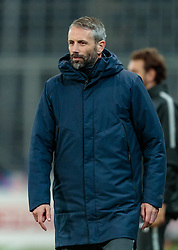 31.03.2018, Red Bull Arena, Salzburg, AUT, 1. FBL, FC Red Bull Salzburg vs RZ Pellets WAC, 28. Runde, im Bild Trainer Marco Rose (FC Red Bull Salzburg) // during Austrian Football Bundesliga 28th round Match between FC Red Bull Salzburg and RZ Pellets WAC at the Red Bull Arena, Salzburg, Austria on 2018/03/31. EXPA Pictures © 2018, PhotoCredit: EXPA/ JFK