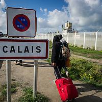 17 Calais Jungle