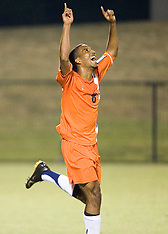 20070925 - #4 Virginia v Mt. St. Mary's (NCAA Men's Soccer)