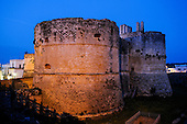 Italy-Otranto