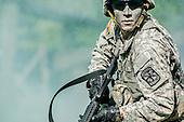 PBS Ranger Demo