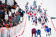 FIS Cross-Country World Cup - 10 March 2018