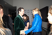 TOM DIXON; NADJA SWAROVSKI;  Swarovski Whitechapel Gallery Art Plus Opera,  An evening of art and opera raising funds for the Whitechapel Education programme. Whitechapel Gallery. 77-82 Whitechapel High St. London E1 3BQ. 15 March 2012