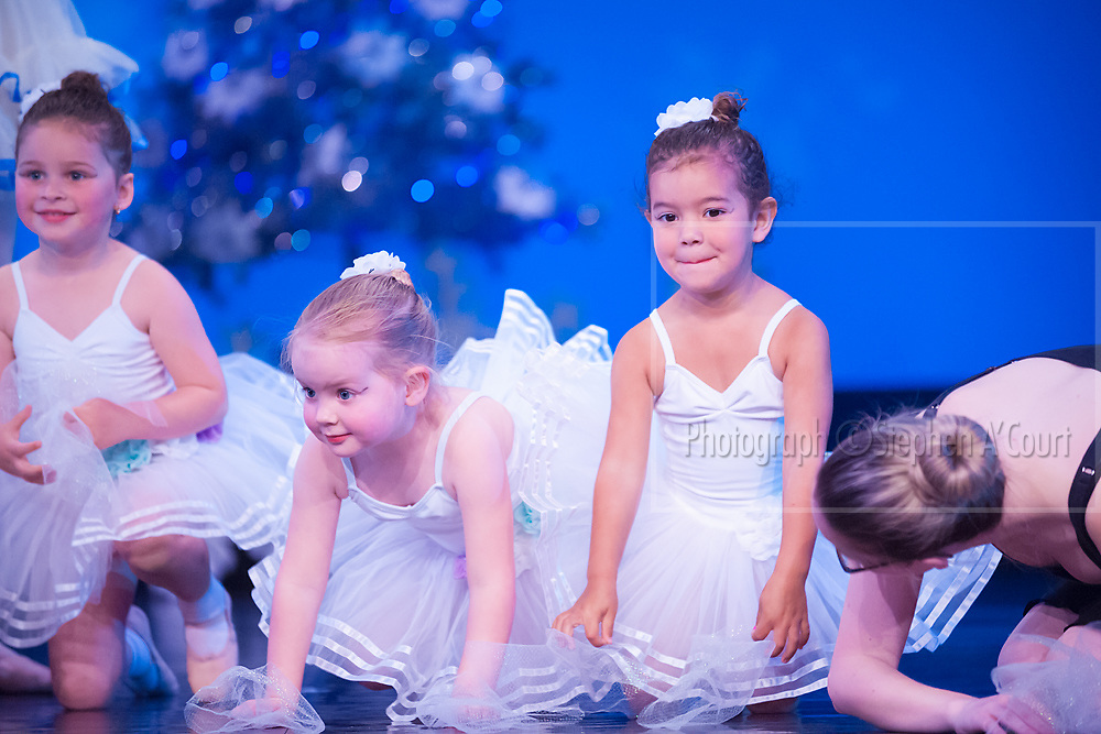 Wellington, NZ. 5.12.2015. Icing Sugar, from the Wellington Dance & Performing Arts Academy end of year stage-show 2015. Little Show, Saturday 10.15am. Photo credit: Stephen A'Court.  COPYRIGHT ©Stephen A'Court