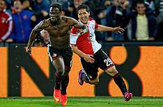 20140828 NED: Feyenoord - FC Zorya Luhansk, Rotterdam