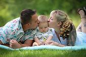 Luka & Family 5-2017