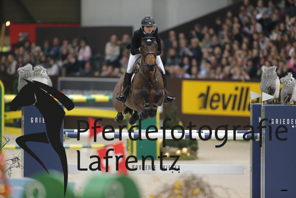 Foster, Tiffany, Victor<br /> Genf - Rolex Grand Slam 2013<br /> Rolex Top 10 Finale<br /> © www.sportfotos-lafrentz.de / Stefan Lafrentz