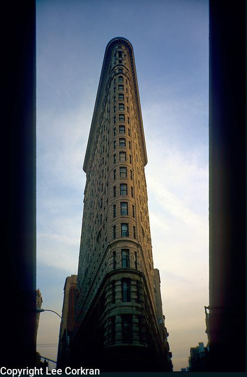 Flatiron Building, Manhattan, New York City