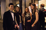 GILES MURRAY; MARY ARCHIBALD; BABRIELLA SWAFFIELD; KATHERINE MULLALLY, THE 35TH WHITE KNIGHTS BALLIN AID OF THE ORDER OF MALTA VOLUNTEERS' WORK WITH ADULTS AND CHILDREN WITH DISABILITIES AND ILLNESS. The Great Room, Grosvenor House Hotel, Park Lane W1. 11 January 2014