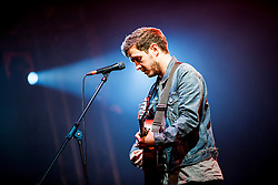 Stevie McCrorie opens Saturday on the King Tut's Wah Wah Tent, at T in the Park 2015, at Strathallan CastleSaturday, 11th July 2015, day two at T in the Park 2015, at its new home at Strathallan Castle.