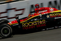 Tomas Enge at the Richmond International Raceway, SunTrust Indy Challenge, June 25, 2005