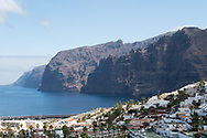 los gigantes tenerife canary islands spain
