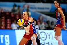 20090822 JAP: WGP Finals Duitsland - Rusland, Tokyo