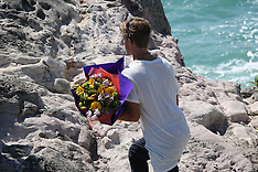 Tauranga-Teenagers mourn loss of drowned 17-year-old Hamish Rieger