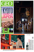 Kyoto Feature<br />