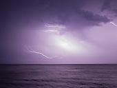 Sayulita Lightning