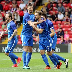Lincoln City v Peterborough United