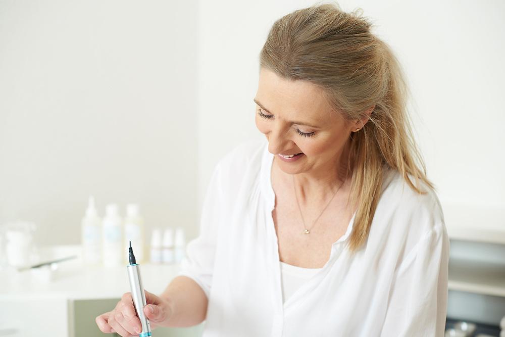Kosmetikpraxis Beatrice Schulz, Uster - www.aesthetische-kosmetik.ch