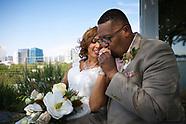 Mr. & Mrs. S. Gordon Moore