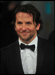 Bradley Cooper nominated for Best supporting actor for the Oscars 2014.<br />