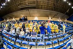NCAA DIII National Championship  Babson vs Augustana