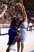DESCRIZIONE : Pistoia Lega A2 2009-10 Carmatic Pistoia Riviera Solare Rimini<br /> GIOCATORE : Bennerman Cameron<br /> SQUADRA : Riviera Solare Rimini<br /> EVENTO : Campionato Lega A2 2009-2010<br /> GARA : Carmatic Pistoia Riviera Solare Rimini<br /> DATA : 03/01/2010<br /> CATEGORIA : Penetrazione<br /> SPORT : Pallacanestro<br /> AUTORE : Agenzia Ciamillo-Castoria/Stefano D'Errico<br /> Galleria : Lega Basket A2 2009-2010 <br /> Fotonotizia : Pistoia Lega A2 2009-2010 Carmatic Pistoia Riviera Solare Rimini<br /> Predefinita :