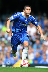 FRANK LAMPARD.CHELSEA V PORTSMOUTH.CHELSEA V PORTSMOUTH.STAMFORD BRIDGE, LONDON, ENGLAND.17 August 2008.DIU83446..  .WARNING! This Photograph May Only Be Used For Newspaper And/Or Magazine Editorial Purposes..May Not Be Used For, Internet/Online Usage Nor For Publications Involving 1 player, 1 Club Or 1 Competition,.Without Written Authorisation From Football DataCo Ltd..For Any Queries, Please Contact Football DataCo Ltd on +44 (0) 207 864 9121