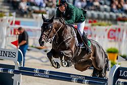 O'Connor Cian, IRL, PSG Final<br /> European Championship Jumping<br /> Rotterdam 2019<br /> © Hippo Foto - Dirk Caremans