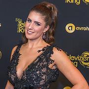 NLD/Amsterdam/20191009 - Uitreiking Gouden Televizier Ring Gala 2019, Marieke Elsinga