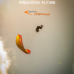 Zen Speedflyers Swing Mirage Poster Series