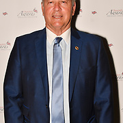 Malcolm Dent - Local Hero attend the 7th annual Churchill Awards honour achievements of the Over 65's at Claridge's Hotel on 10 March 2019, London, UK.