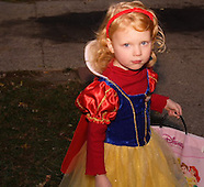 2008 - Trick or Treat in Dayton