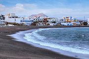 Puerto Laja, Fuerteventura, Canary Islands, Spain